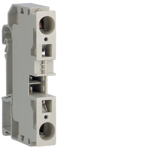 KYA16LH2 Rijgklem 16 mm² fase,  76 A/800 V,  2 x quickconnect