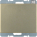75441244 KNX object-therm. berker Arsys,  licht brons