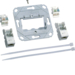 G3155 Data-aansluiting 2x RJ45 8/8 Cat.6a UTP