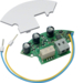 TPG581 Interface-relaiskaart voor TPG580A/B